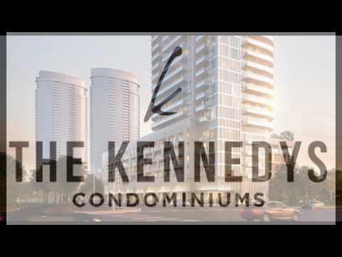 Kennedys Condos Kennedy/401 Call Gary Singh 416 333 6935