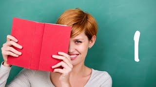 Angielski dla początkujących - Lekcja 1 Gettin' English