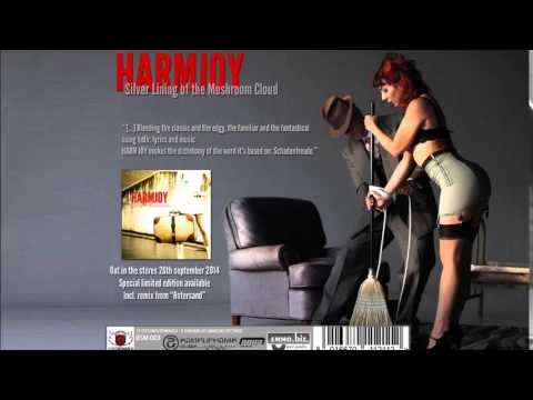 Harmjoy - My Tears Fall