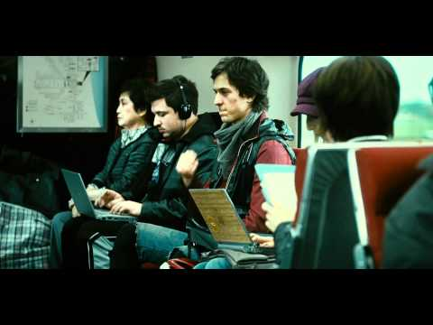 Source Code | trailer US (2011)