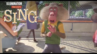 Sing Special Edition - Mike Demands A Tip - Own it on Digital HD 3/3 on Blu-ray & DVD 3/21