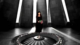 Խոնարհում - Khonarhum (Armenian Genocide song composed and performed by Anahit Shahzadeyan)