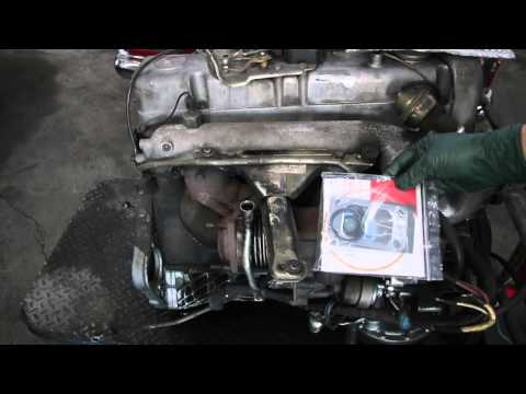 Diesel Engine Maintenance Tip 25 Best Time To Overhaul The Turbo