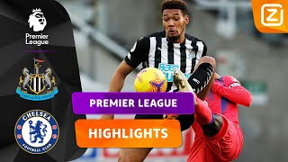 EIGEN DOELPUNT?! 🙃 | Newcastle United vs Chelsea | Premier League 2020/21 | Samenvatting