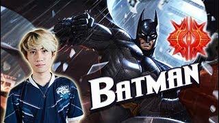 RoV : Batman กับพลังแฝงใหม่คอมโบเดียวตาย!