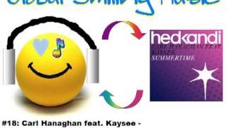 Carl Hanaghan - Summertime (Richard Earnshaw Classic Mix)