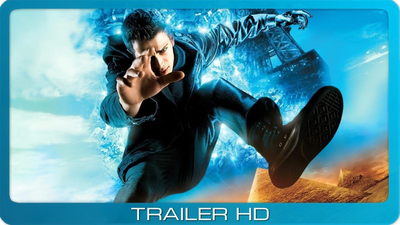 Download Jumper ≣ 2008 ≣ Trailer #2 ≣ German   Deutsch