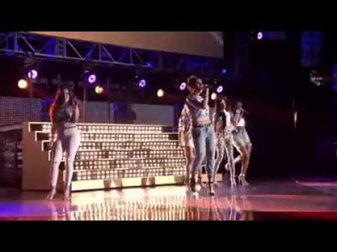 "Fifth Harmony ""Miss Movin' On"" - RDMA 2014 Performance"