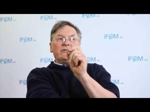 Nobel Prize winner Sir Tim Hunt - London Research Institute, UK ...
