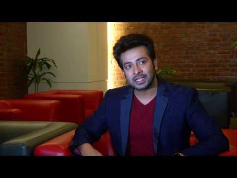 মধ্যরাতে সাংবাদিকদের মুখোমুখি  শাকিব খান । Shakib Khan Exclusive Interview