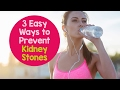 Diet for Kidney Stone Prevention - Michael A. Jenkins MD