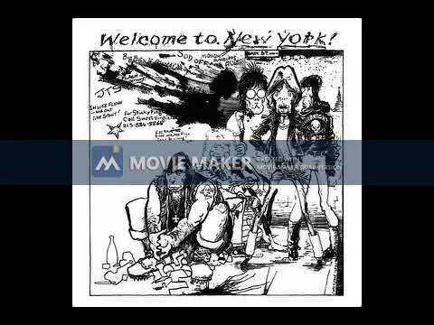 Rolling Stones - Welcome To New York 1972