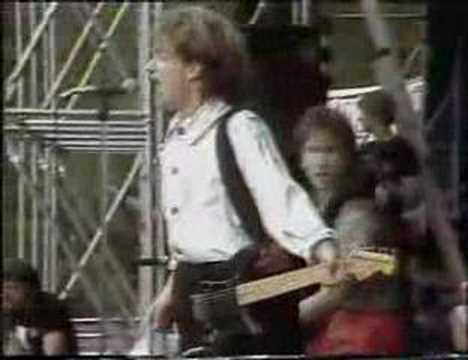 A Day Without Me (live from Werchter 1982)