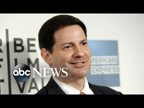 Political analyst Mark Halperin faces new sexual harassment allegations