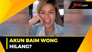 Nikita Mirzani Sindir Baim Wong Yang Kehilangan Akun Instagramnya? - JPNN.com