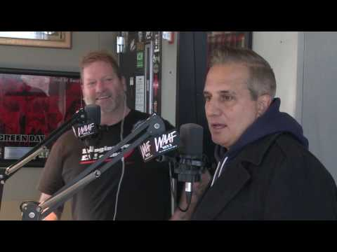 Comedian Nick DiPaolo Is Useless Without His Wife