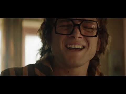 "ROCKETMAN | ""Your Song"" Clip | Paramount Pictures Australia"