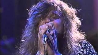 SLOW ROCK 80'S - 90'S LIVE CONCERT