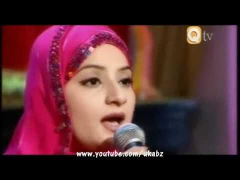 heaven voice - Huriya Rafiq Qadri