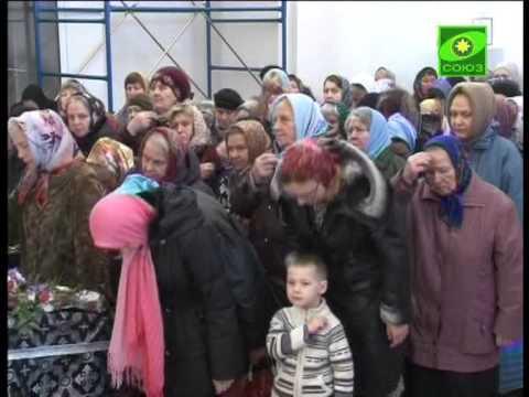 Архиепископ Липецкий Никон возглавил Литургию П