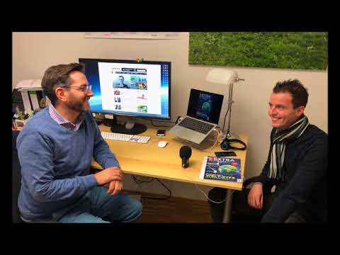 Die richtige ETF-Auswahl und die Kosten bei ETF-Sparplänen  - Interview mit Markus Jordan!