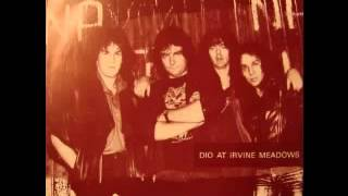 Dio   Mystery Live In Irvine Meadows July 20 1984 Last in Line TOur