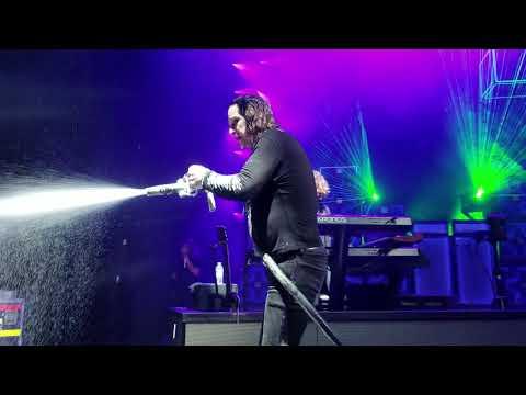 Ozzy Osbourne - Suicide Solution; DTE Energy Music Theater; Clarkston. MI; 9-19-2018