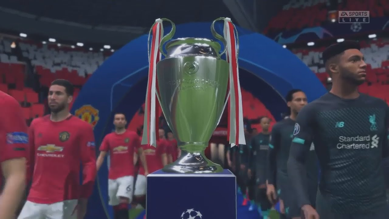 Champions League 2021 Qualifikation