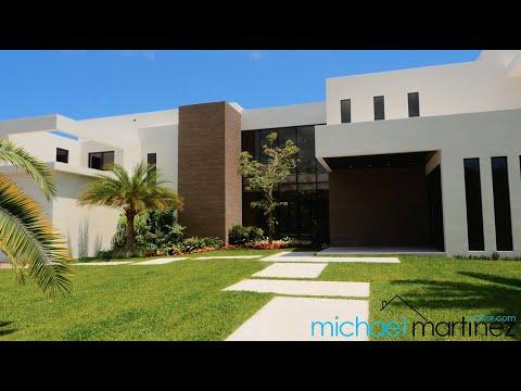 10391 Sw 64th Ave, Pinecrest, FL, 33156 - Michael Martinez