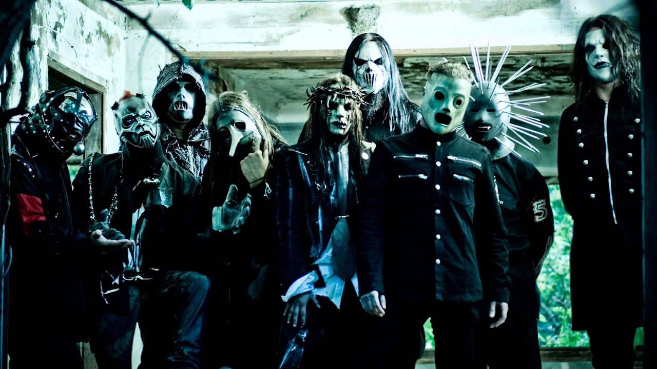 Slipknot - Snuff - Instrumental - High Quality - YouTube