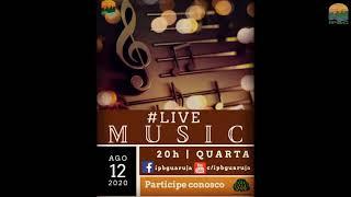 live de louvor e adoração 12/08/2020