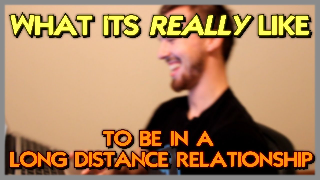 how do you rekindle a long distance relationship