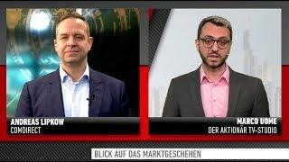 Marktexperte Lipkow Wirecard  Achtung vor Folgeartikeln