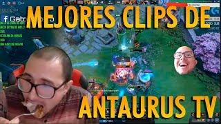 Mejores Clips de AntaurusTv | Gato Dotero