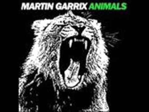 Martin Garrix - Animals (Rixoon & Dj NjoBe remix) 2014