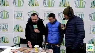 Radio ZU - Cine prezinta ZUMA?!