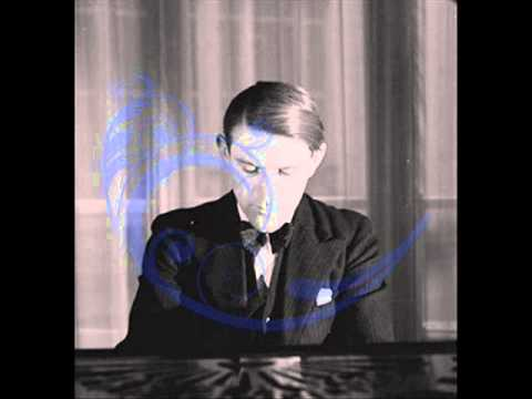 Ravel - Valdo Perlemuter (1955) Pavane, Menuet antique, Jeux d'eau, Prélude, Menuet...