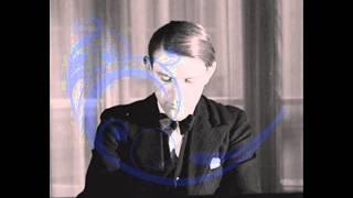 Ravel - Valdo Perlemuter (1955) Pavane, Menuet antique, Jeux d
