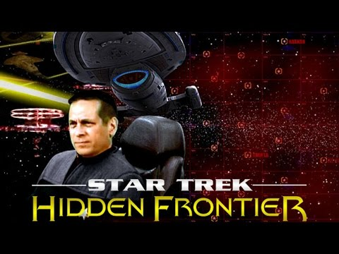 Star Trek: Hidden Frontier | S01E01 | Enemy Unknown Part 1