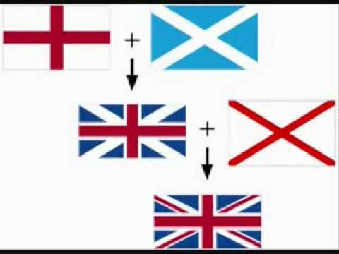 Flag of Great Britain.wmv