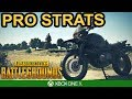 PRO LATE CIRCLE STRATS / PUBG Xbox One X