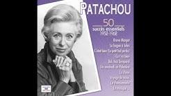 Patachou - La chose