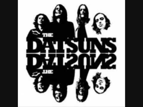 The Datsuns - At Your Touch