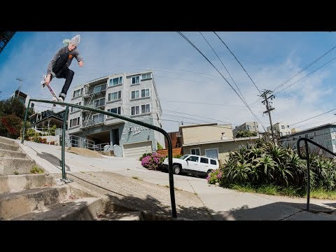 "Santa Cruz's ""Til The End"" Video"