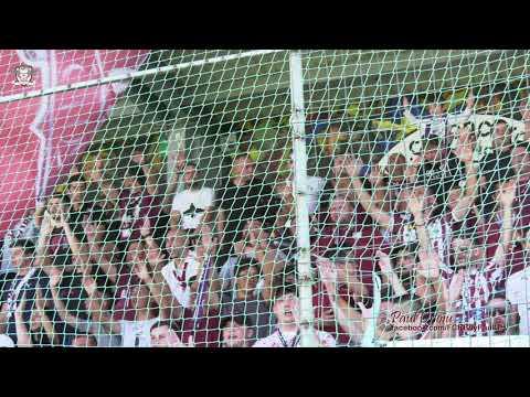 29.09.2019 Metaloglobus 0-0 Rapid ''Haide Rapid haide Real! || Hai Rapidu' dă-le gol''