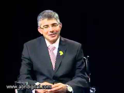 Ajen Sita - CEO, Ernst & Young Africa - Part 2