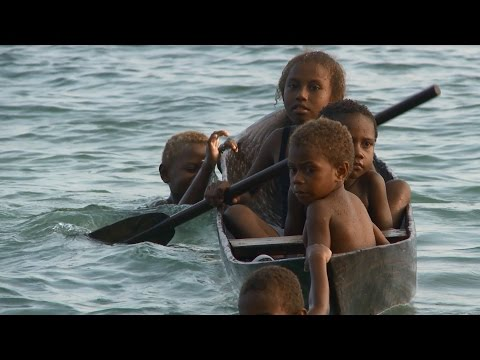 Ending a 20-Year Water Crisis in a Remote Solomon Islands village