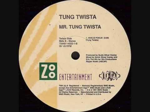 Tung Twista  Hokus Pokus
