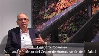 Reflexiones sobre el suicidio desde la logoterapia por Alejandro Rocamora