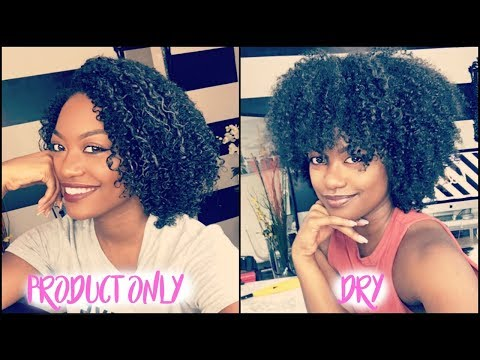 QUICK & EASY Dry Wash N Go!!!! So fast you'll NEVER wash your hair in the shower AGAIN!!